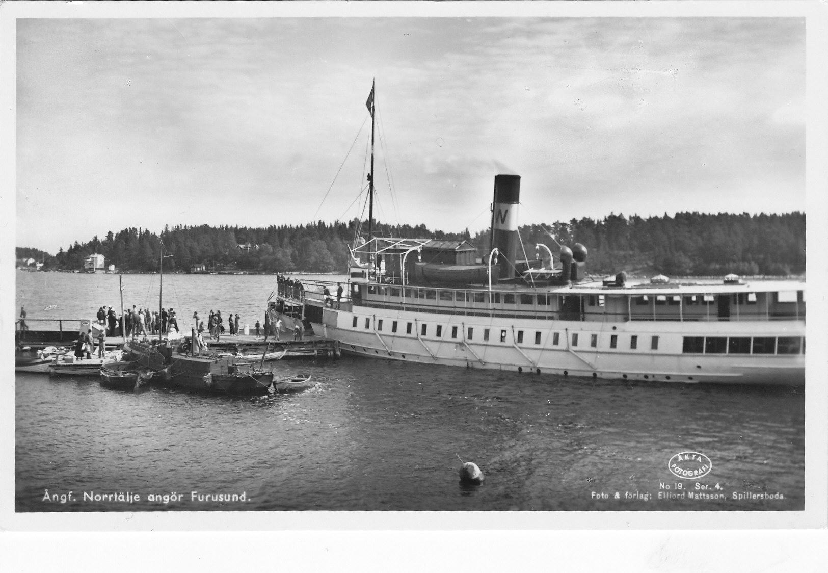 Norrtäljebåt