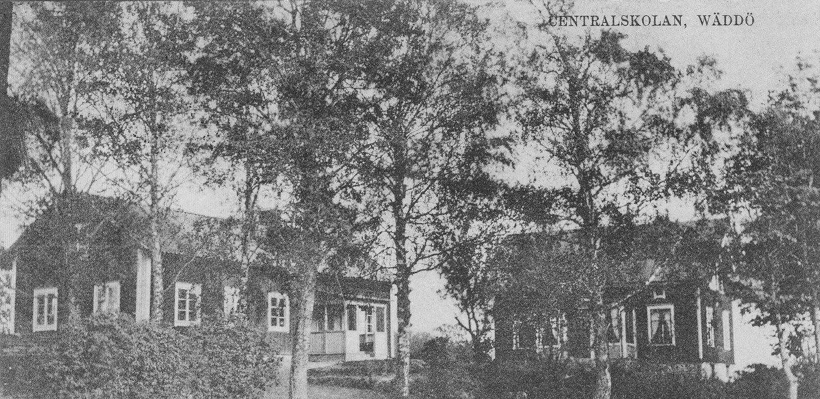 Skickat 1907