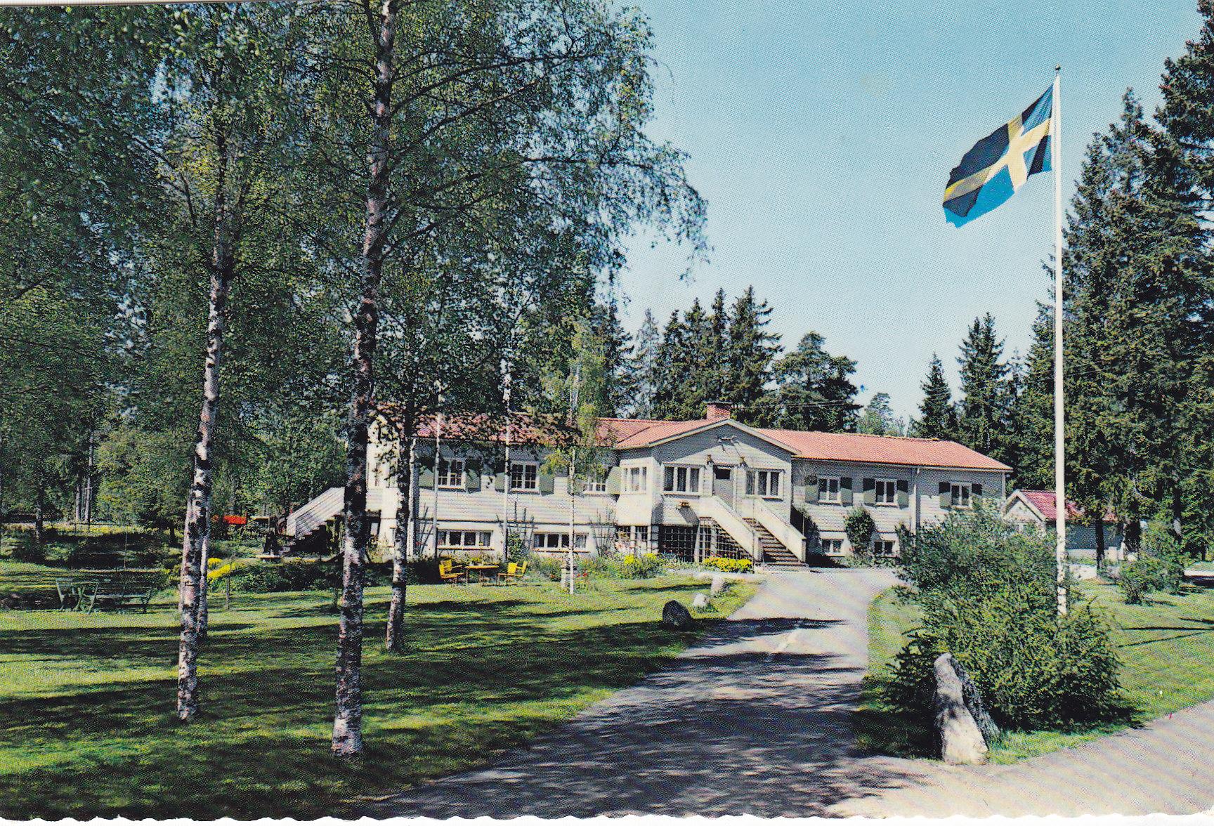 Turistgården Haga
