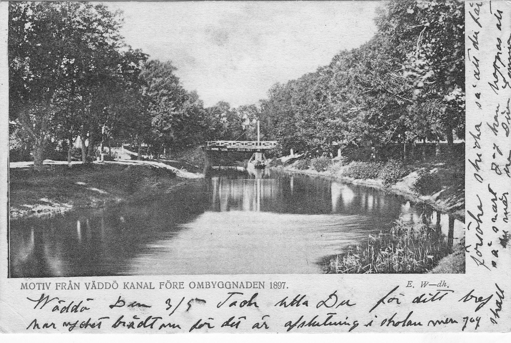 Skickat 1904