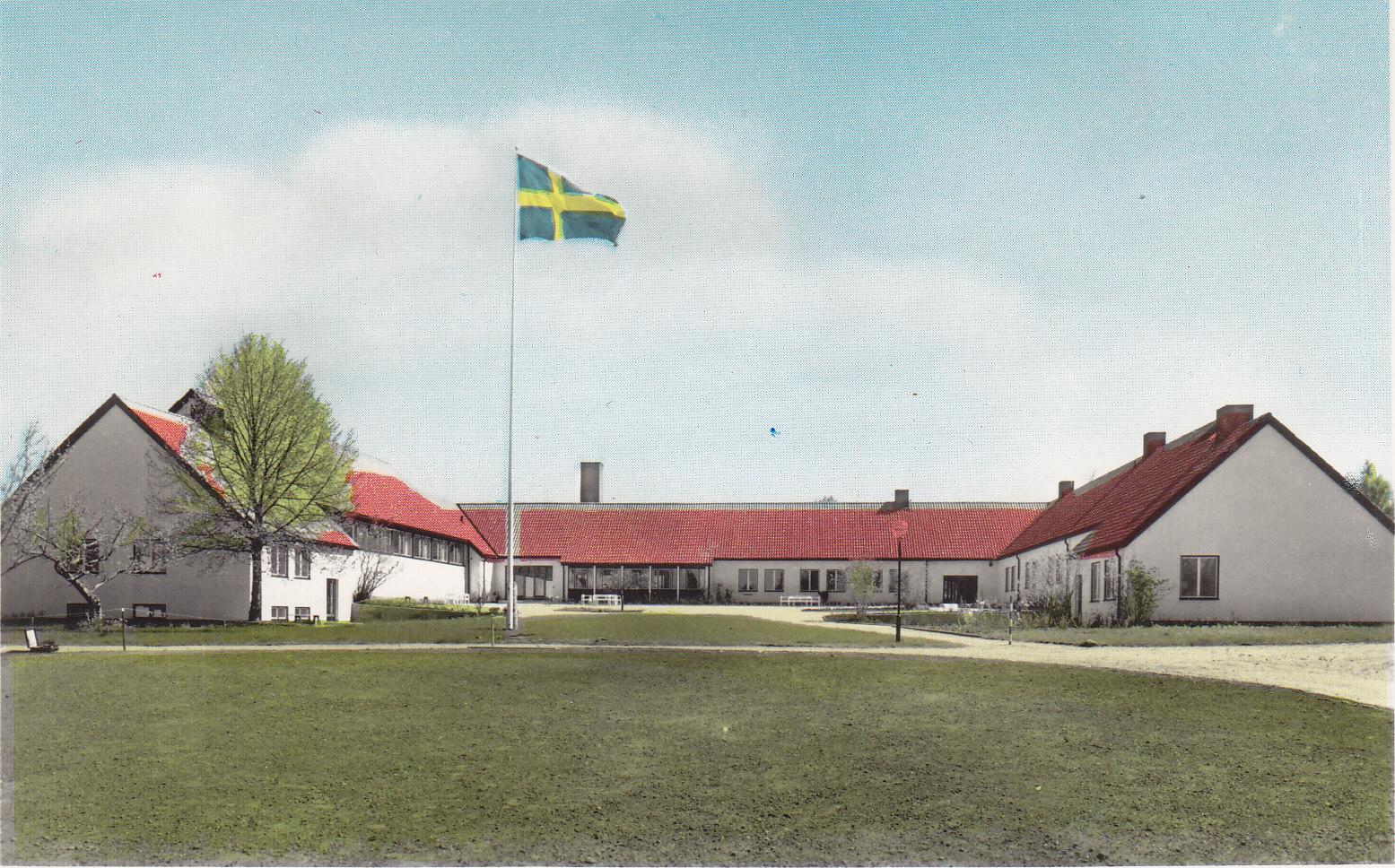 Folkhögskolan
