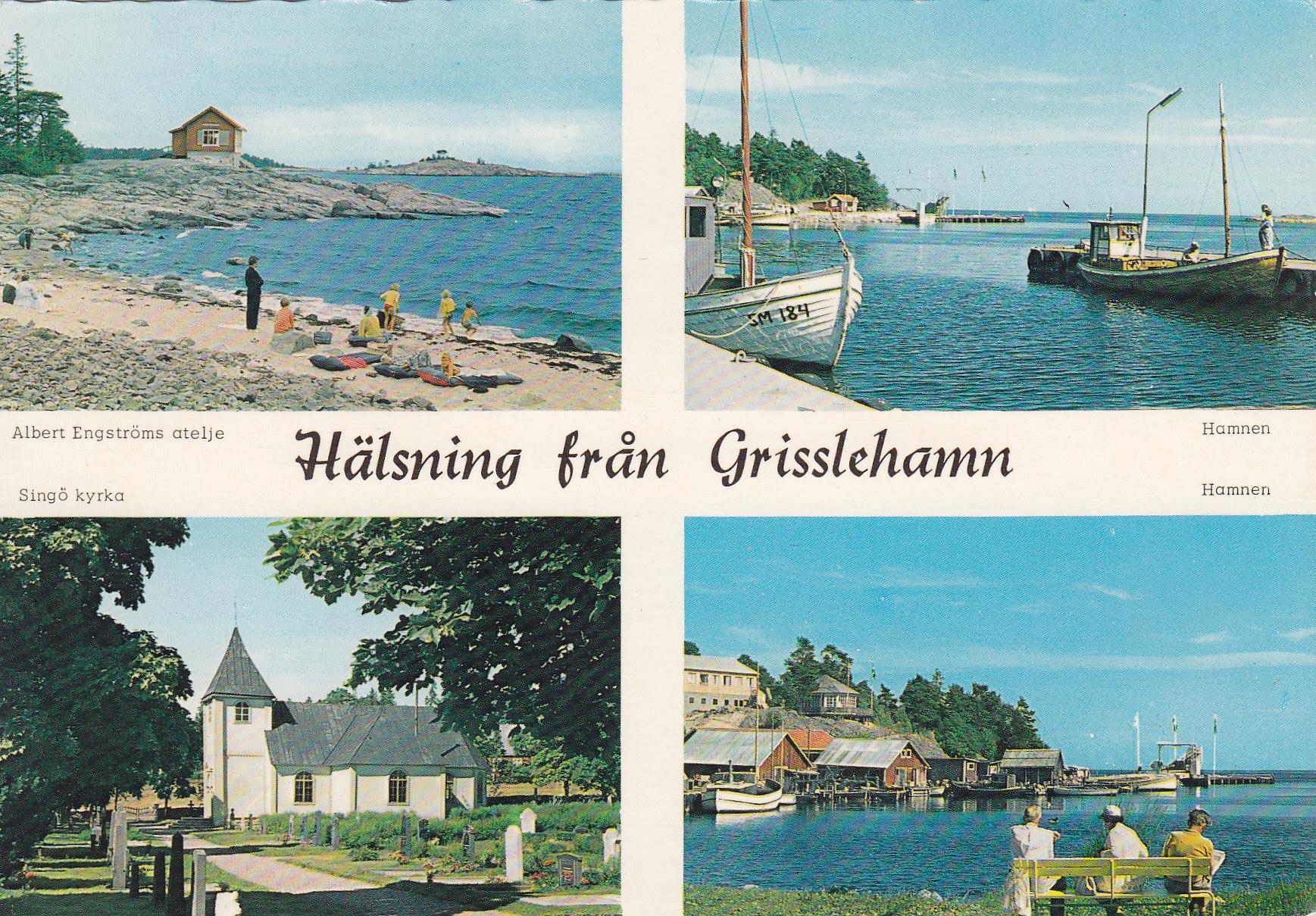 Skickat 1965
